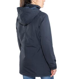 Schöffel Portillo Kurtka termiczna Kobiety, navy blazer